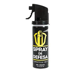 Spray De Defesa Pessoal