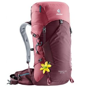 Mochila Deuter Speed Lite 24 SL