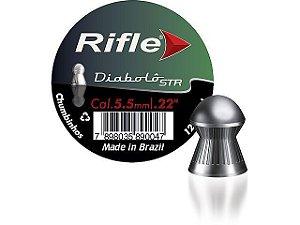 Chumbinho Diabolô STR Cal. 5.5mm Rifle