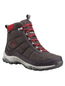 Bota Impermeável Firecamp™ Boot Columbia