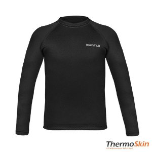 Camiseta T-Shirt Thermoskin Infantil Curtlo