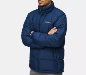 Jaqueta Pike Lake Jacket Masculina Columbia