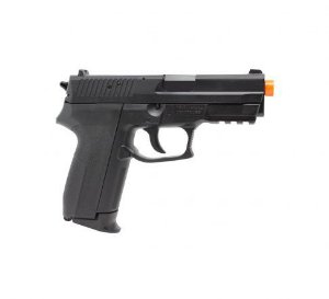 Pistola Airsoft SIG 2022 CO2 - KWC