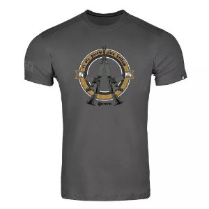 T-Shirt Concept Bellum4 Invictus