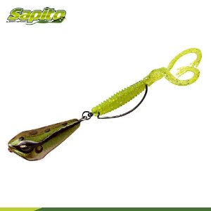 Isca Sapito SP-40 Marine Sports