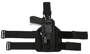 Coldre CIOE CM0017 Universal Ambidestro Cia Militar