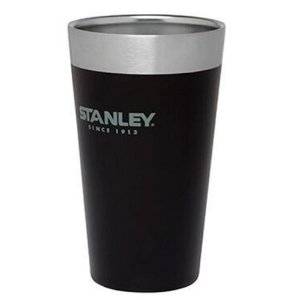 Copo Térmico De Cerveja Sem Tampa 473ml Stanley