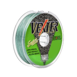 Linha Multifilamento Vexter 100M 0,25mm 25lbs Marine Sports