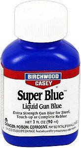 Liquido para Super Oxidação a Frio Super Blue Birchwood Casey