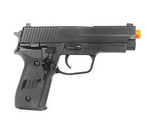 Pistola Airsoft Spring VG P226 - 2124