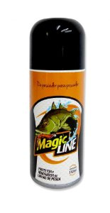 Spray Magic Line Renovador de Linhas Monster 3x