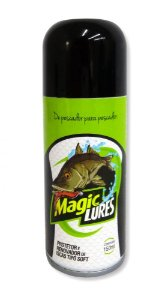 Spray Magic Lure Renovador de Iscas Monster 3x