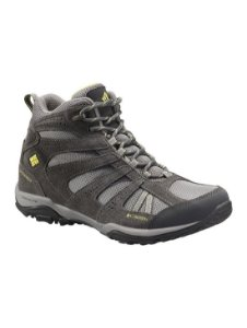 Bota Dakota™ Drifter Mid Waterproof Columbia