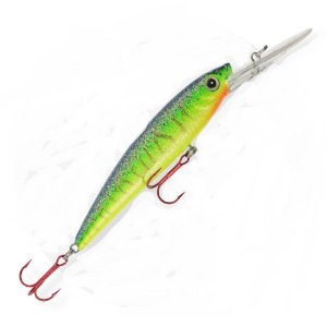 Isca Artificial SRK River King 101mm - Sumax