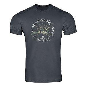 T-Shirt Concept Thunderbolt Invictus