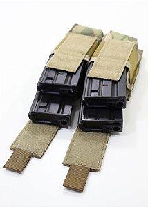 Bolso Modular Para 4 Carregadores Cal. 556 - Dacs