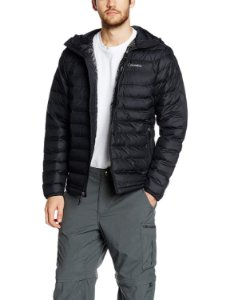 Jaqueta Powder Lite Hooded Jacket Masculina Columbia