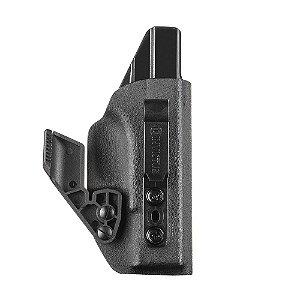 Coldre Glock em Kydex IWB Compact Invictus