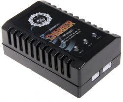 Carregador de Baterias Lipo Airsoft Duel Code B3 Pro Charger