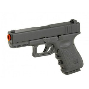 Pistola Airsoft Green Gás G23 Skyway Saigo KJW