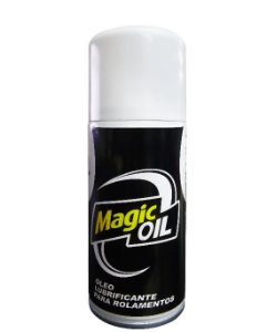 Oleo Lubrificante Magic Oil Monster 3x Para Carretilhas e Molinetes