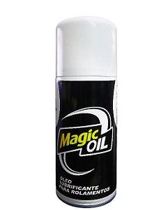 Oleo Lubrificante Magic Oil Monster 3x Para Carretilhas e Molinetes