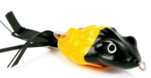Isca Artificial Bad Frog - Bad Line