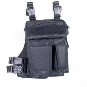 Porta Treco Com Coldre CM0044 - Cia Militar
