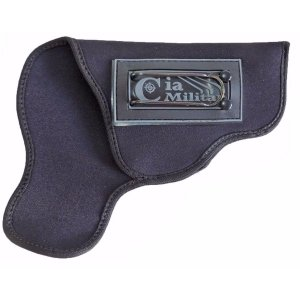 Coldre Neoprene Glock CM0027 - Cia Militar