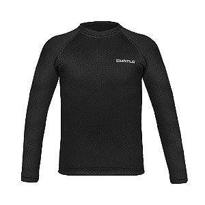 T-Shirt ThermoSkin Infantil - Curtlo