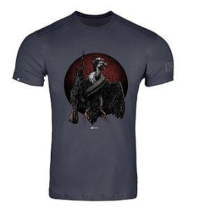 T-Shirt Concept Dia de Caça - Invictus