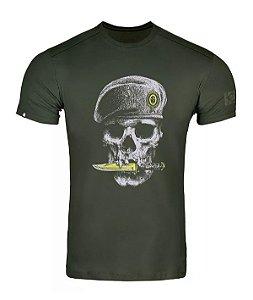 T-Shirt Concept Patriota - Invictus