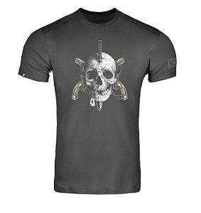 T-Shirt Concept Zero Um - Invictus