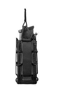 Porta Carregador de Pistola Reload Pistol - Invictus
