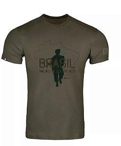T-Shirt Concept Gigante - Invictus