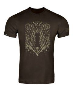 T-Shirt Concept Oficial - Invictus