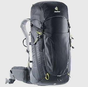 Mochila Trail Pro 36 - Deuter