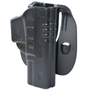 Coldre Externo Para Glock CY-FG17 - Cytac