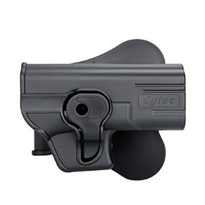 Coldre Externo Para Glock CY-G19 - Cytac