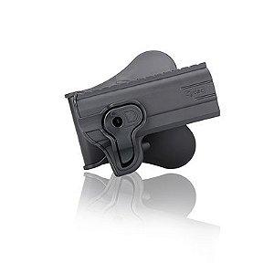 Coldre Externo Para Colt 1911 CY-1911-4 - Cytac