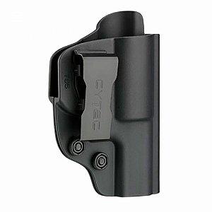 Coldre Interno Para Revolver T85 CY-IT85 - Cytac