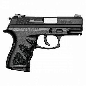 """Pistola Taurus TH40c Cal .40 - 3.5"""" polegadas"""