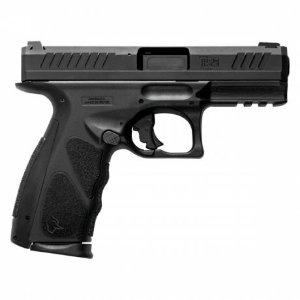 "Pistola Taurus Striker (TS9) Cal. 9mm - 4"" polegadas"