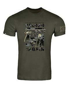 T-Shirt Concept Success - Invictus