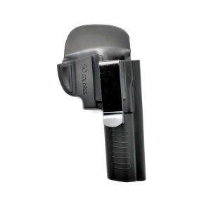 Coldre (SC105) Velado Para Revolver Tracker 7 Tiros (.357) - Só Coldres