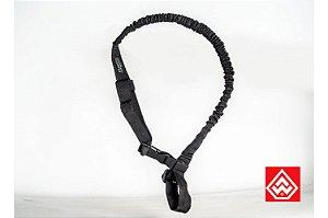 Bandoleira 1 Ponto Com Elástico e Passador - Warfare