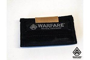 Carteira Modelo 2 - Warfare