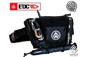 Pochete EDC V-1 - Warfare