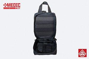 Bolso Modular Para Kit Médico - Warfare
