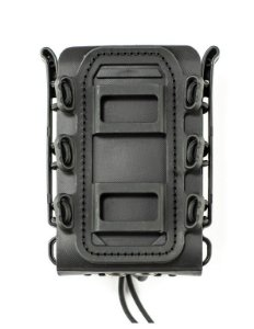 Porta Carregador de Fuzil Soft Shell Scorpion Para Cal. 7.62 - Evo Tactical